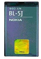 Аккумулятор для нокиа BL-5J