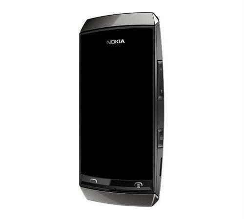Как настроить Интернет-соединение на телефоне Nokia Asha 305.