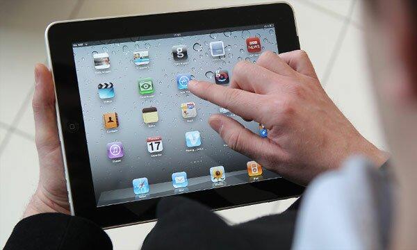 Hard Reset для китайских планшетов - аналогов iPad