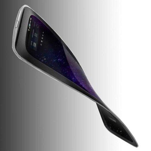 LG Electronics начал серийный выпуск гибких дисплеев размером 6 дюймов.
