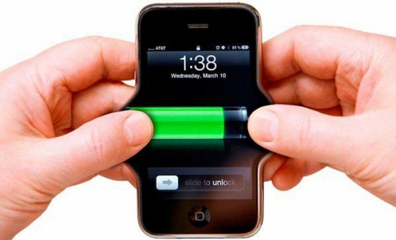 Как увеличить время работы смартфона - несколько советов