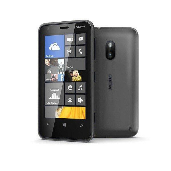 Как настроить интернет на Nokia Lumia 620?