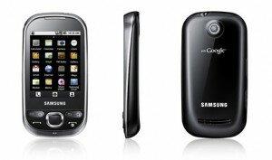 Samsung GT-i5500 1