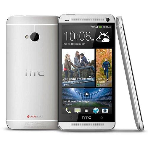 Наследник HTC One получит камеру со сменными линзами