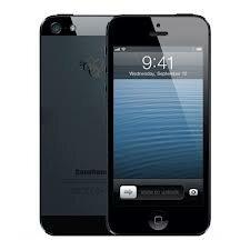 Настройки интернет на смартфоне iPhone 5