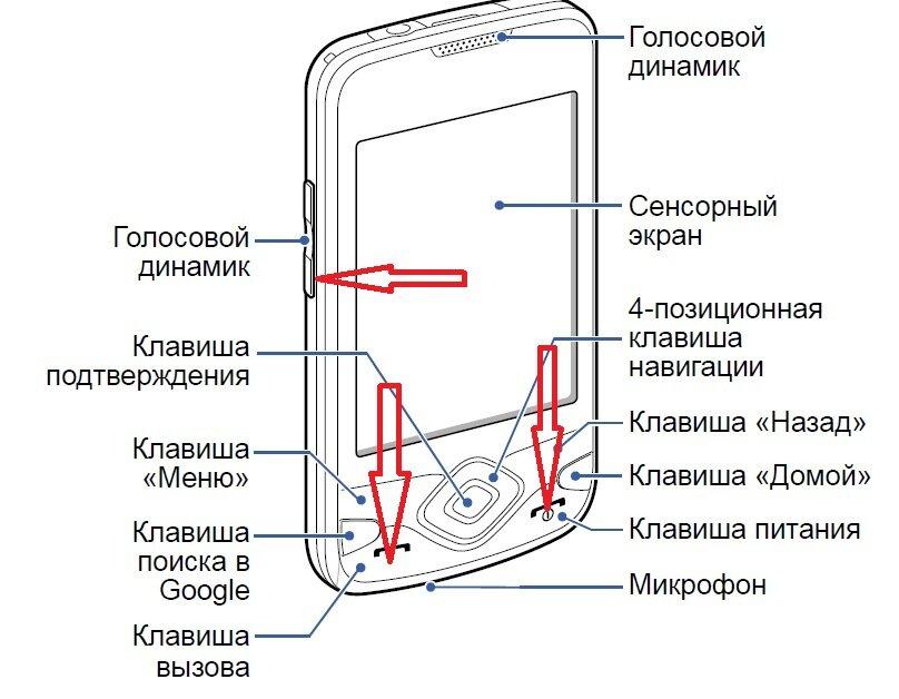 Samsung I5700 Galaxy Spica Hard Reset