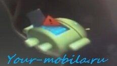 Samsung Galaxy Tab 3 значок android