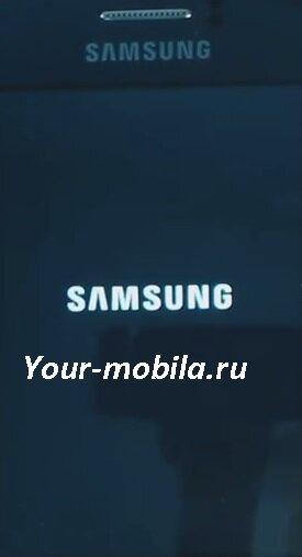 Samsung Galaxy Young Duos GT-S6312 hard reset, сброс настроек, снять графический ключ
